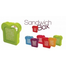 BOITE A SANDWICH