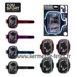 BRASSARD UNIVERSEL SMARTPHONE / LECTEUR MP3