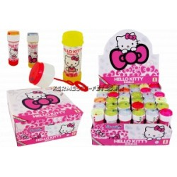 "BULLE DE SAVON ""HELLO KITTY""  60 ml"