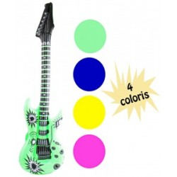 GUITARE GONFLABLE 95 CM