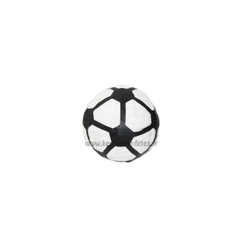 pinata a frapper ballon de football. Black Bedroom Furniture Sets. Home Design Ideas