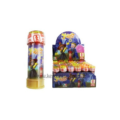 "BULLE DE SAVON ""MAGIC BUBBLES""  60 ml"