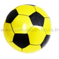 BALLON DE FOOTBALL PVC Ø 22 cm
