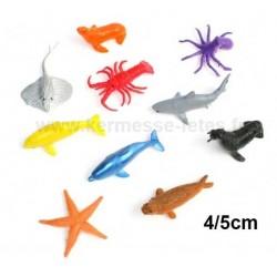 ANIMAL OCEAN 4/5cm