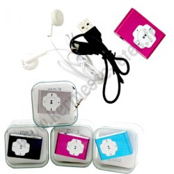 LECTEUR MP3 POCKET
