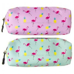 TROUSSE SCOLAIRE FLAMAND ROSE