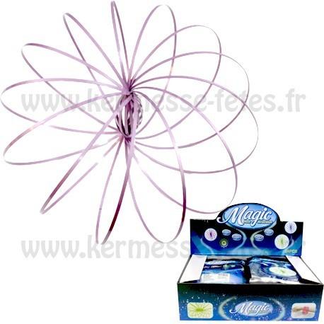 BRACELET COLOR MAGIC METAL FLOW RINGS / MAGIC FLOW / TOROFLUX