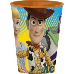 "GOBELET 260ml "" toy story 4 """