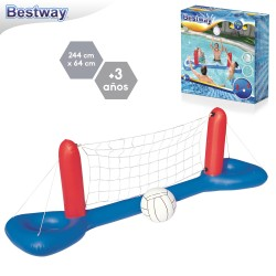 FILET DE VOLLEY BALL GONFLABLE