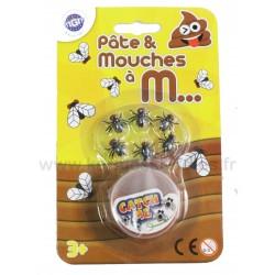 PATE SLIM & MOUCHES A M....