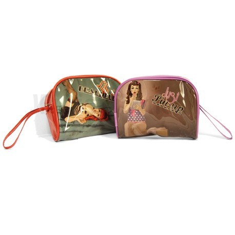 TROUSSE THEME PIN UP
