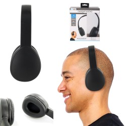 CASQUE AUDIO BLUETOOTH + MICRO