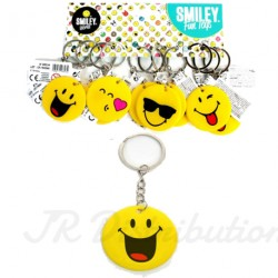 PORTE-CLÉS SMILEY®
