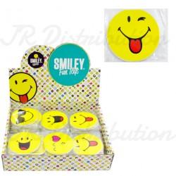 CARNET SMILEY® 8 cm