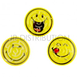 JEU DE PATIENCE LABYRINTHE SMILEY® Ø 5cm