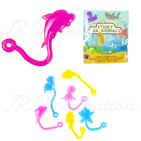 STICKY ANIMAL MARIN GLUANT (sachet)