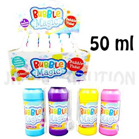 TUBE DE 60 ml  BULLES DE SAVON